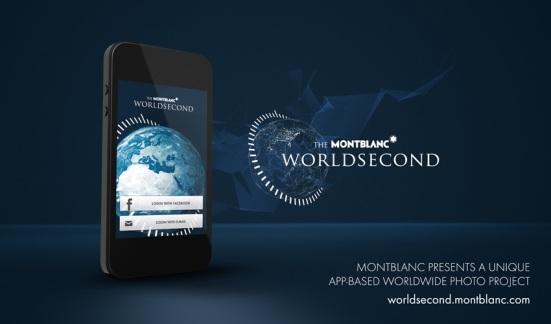 Montblanc Worldsecond 3