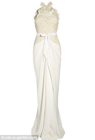 Rouland Mouret The White Collection 1