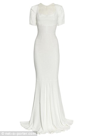 Rouland Mouret The White Collection 2