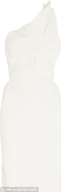 Rouland Mouret The White Collection 3