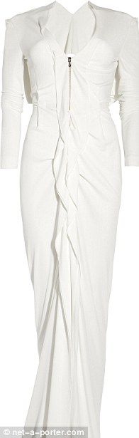 Rouland Mouret The White Collection 5