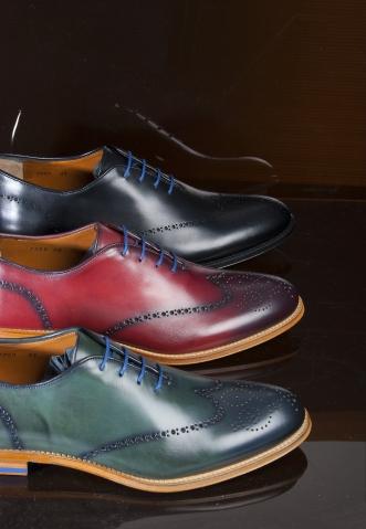 Shoe 7260_Tamponato