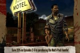 [iPhone Game Review] The Walking Dead